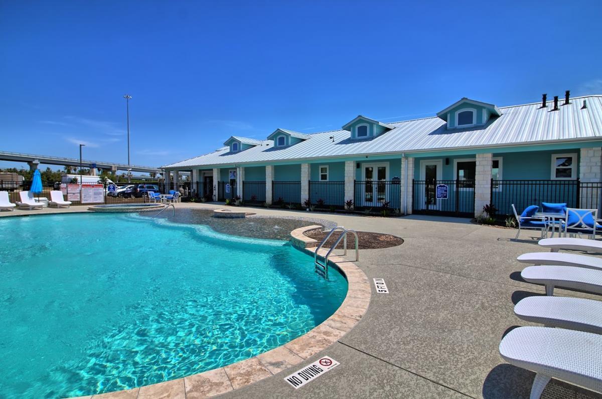 Photo Gallery - USA RV Resorts Houston